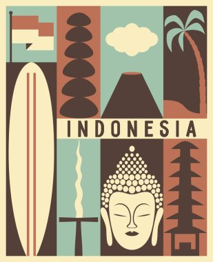 indonesia travel banner