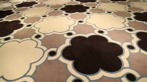 Carpet Macro shot