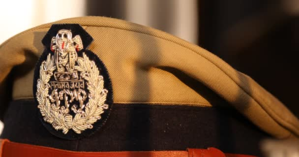 Indický policejní stanice