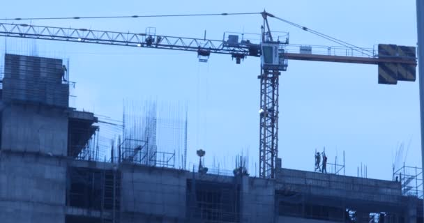 People working at construction site 7th March 2020 Hyderabad India