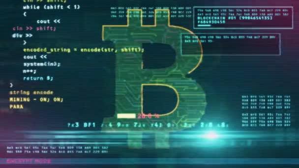 video bitcoin mining