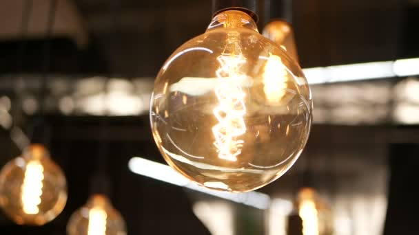 Makro světlo lampy dekorace