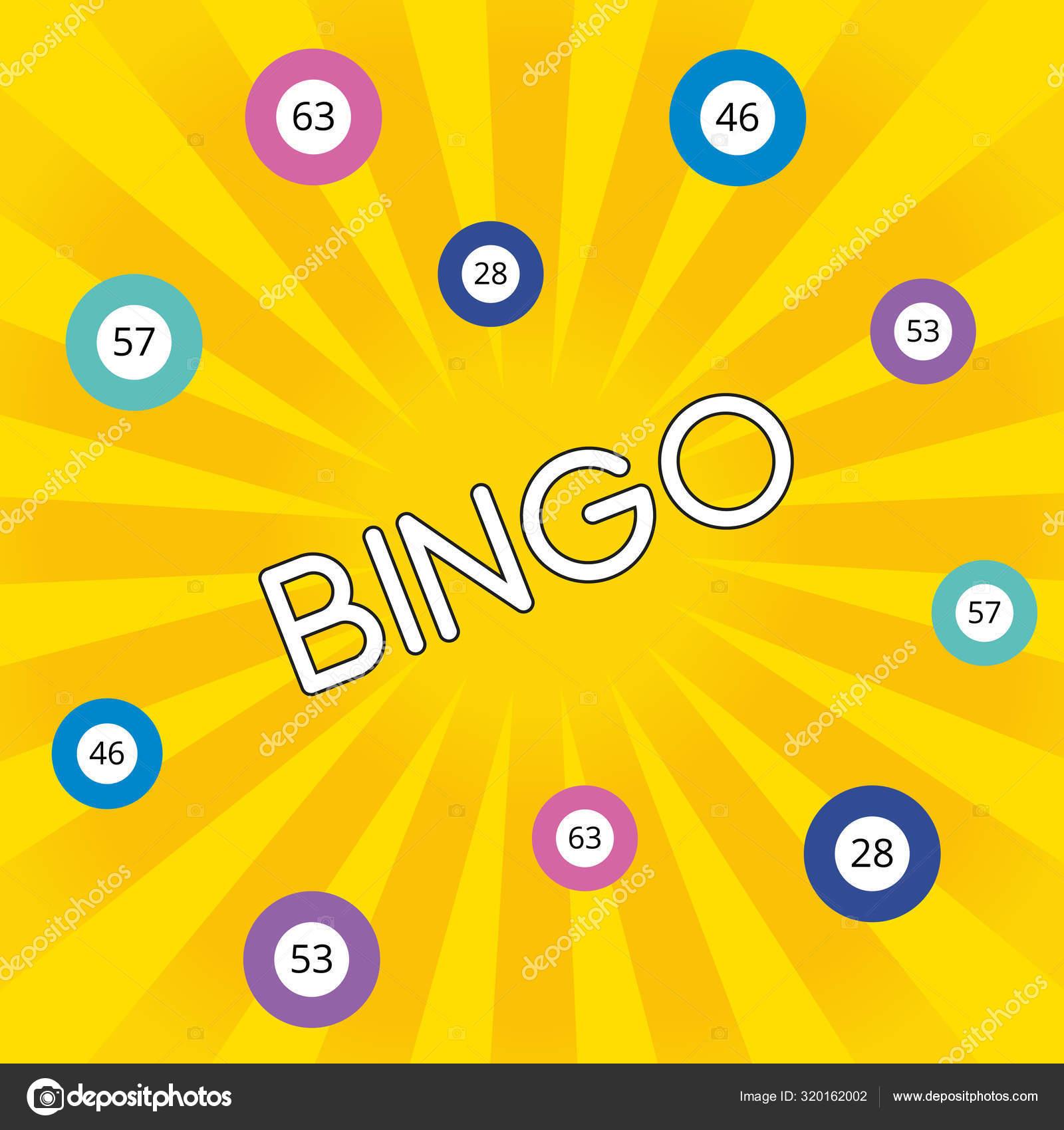 170 Bingo Flyer Vector Images Free Royalty Free Bingo Flyer Vectors Depositphotos