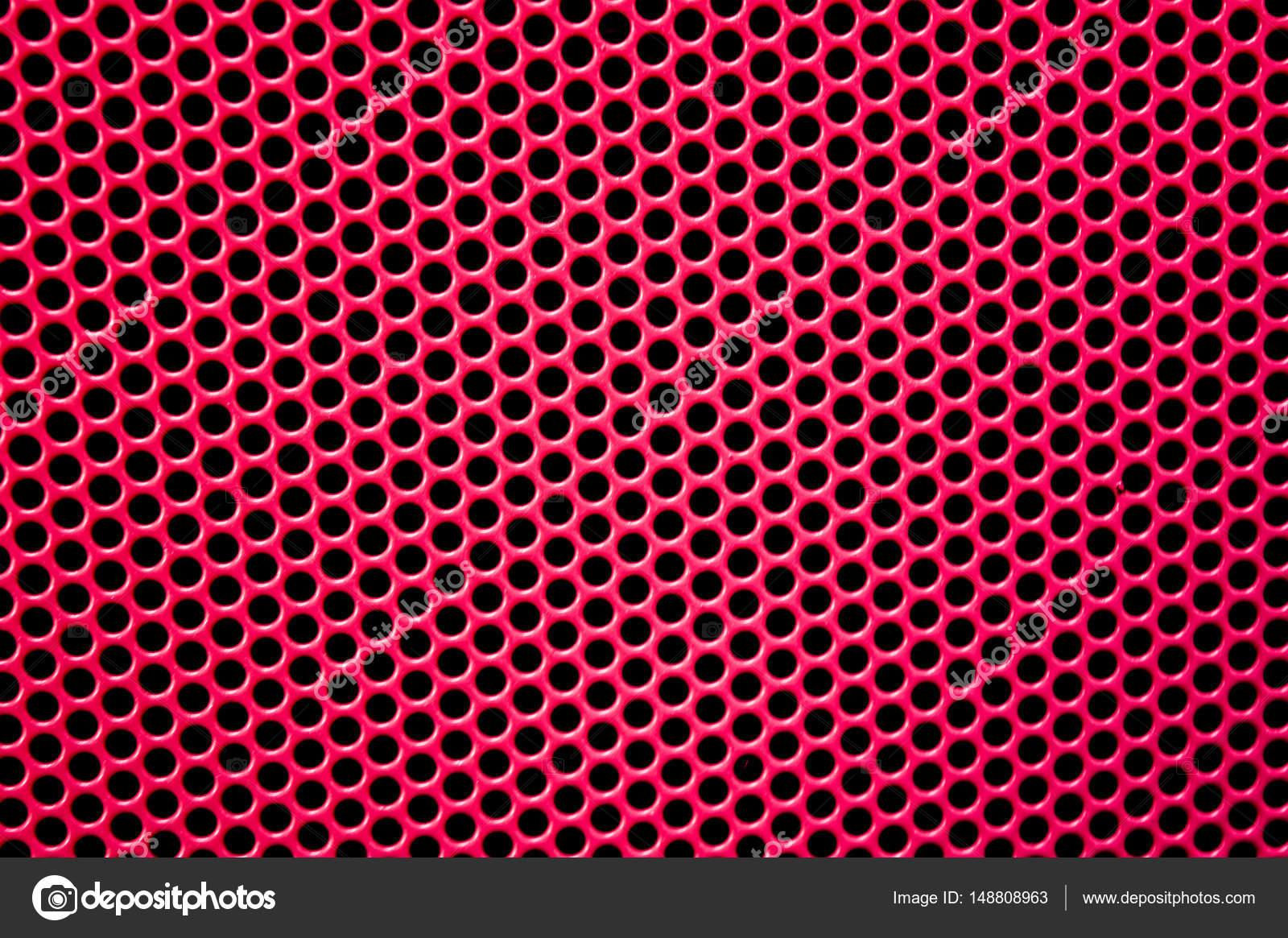puntos rojos Resumen patrón de fondo — Foto de stock © apichart609 ...