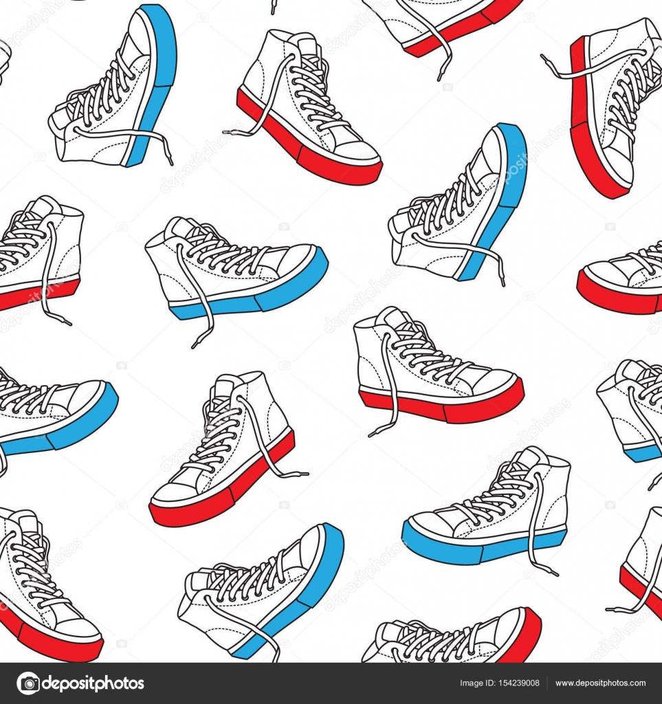 seamless pattern wallpaper / background
