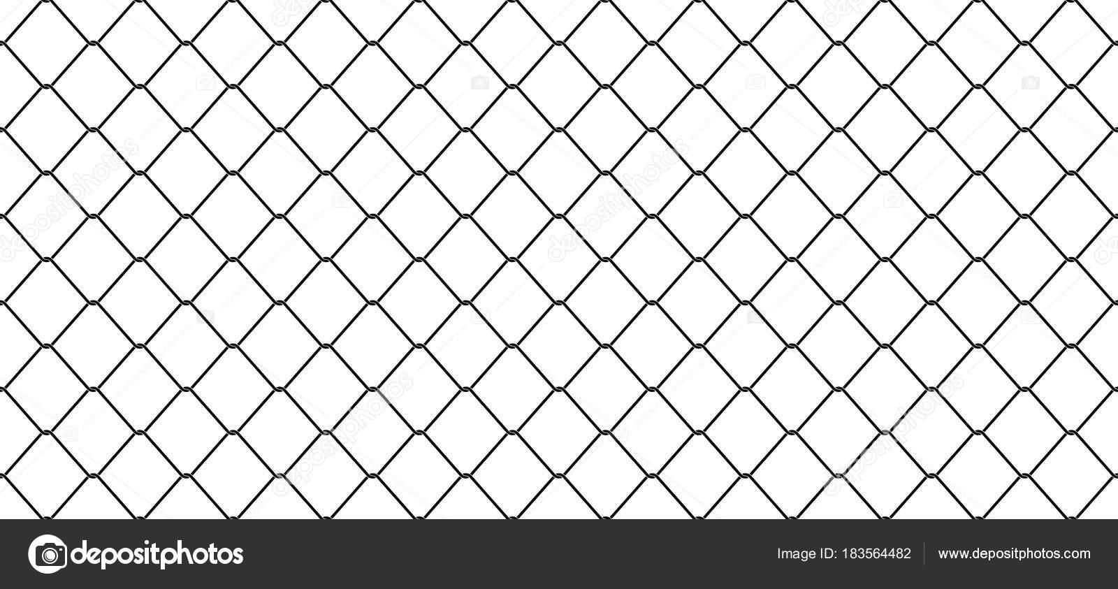 chain link fence wallpaper. Seamless Pattern Wire Mesh Chain Link Fence Vector Isolated Wallpaper \u2014 Stock N