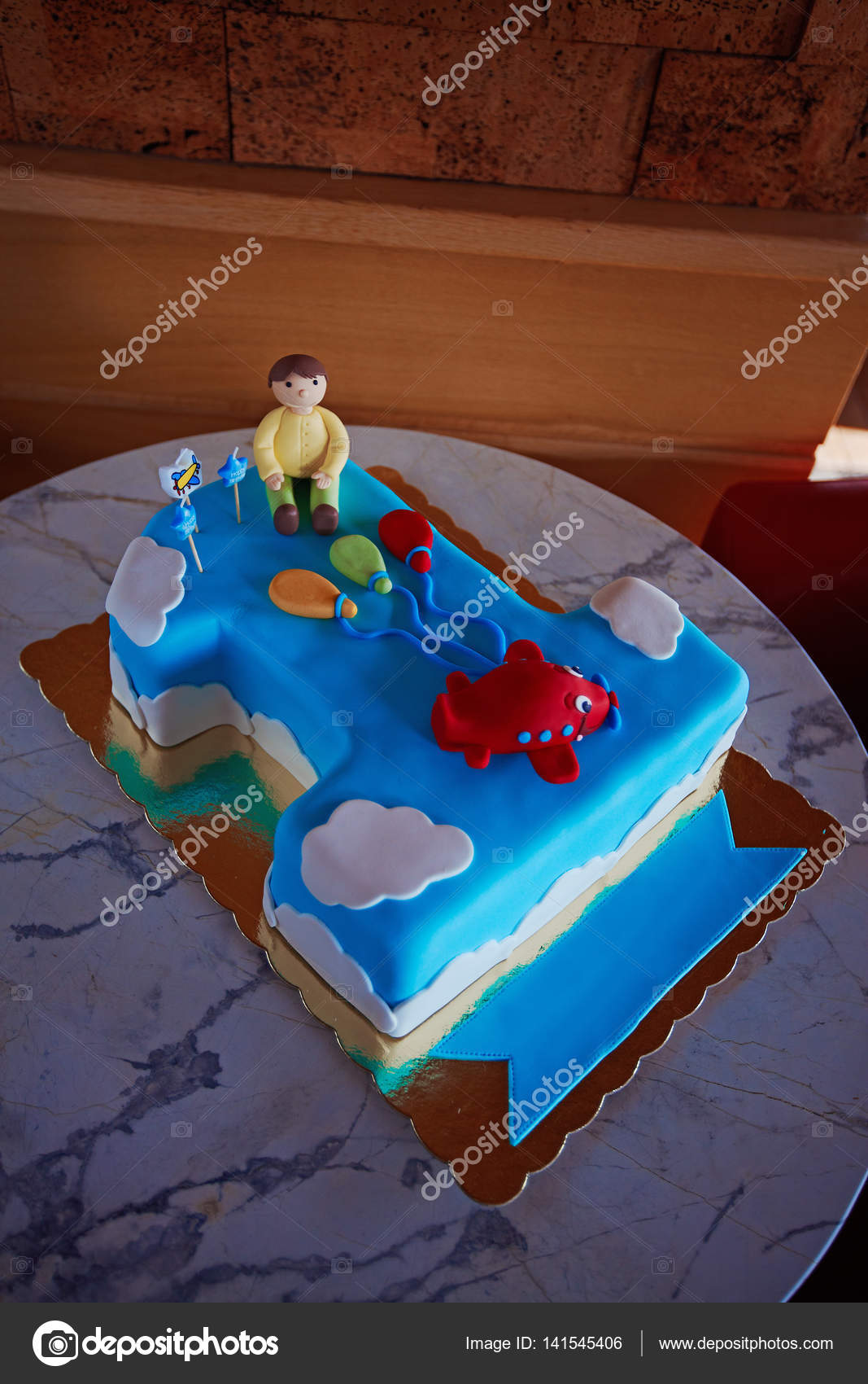 Swell Birthday Cake Designs For 1 Year Old Boy Birthday Cake For 1 Personalised Birthday Cards Veneteletsinfo