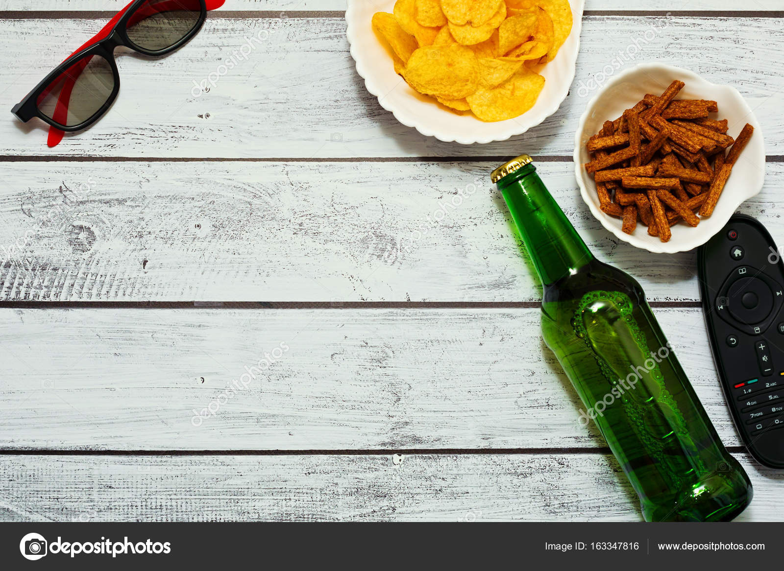 movie watching home party concept stock photo antongrachev