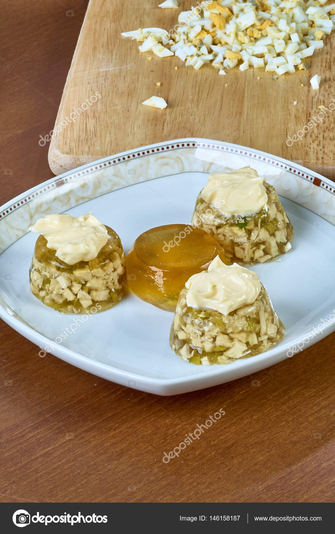 Cook chews the dish with mayonnaise egg cucumber full collection of cook chews the dish with mayonnaise egg cucumber full collection of food recipes jelly with chicken step by step instruction photo by asergeiko forumfinder Images