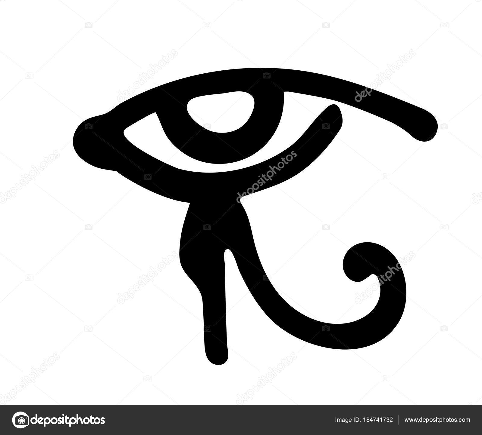 Egyptian Eye Of Horus Symbol Religion And Myths Ancient Egypt