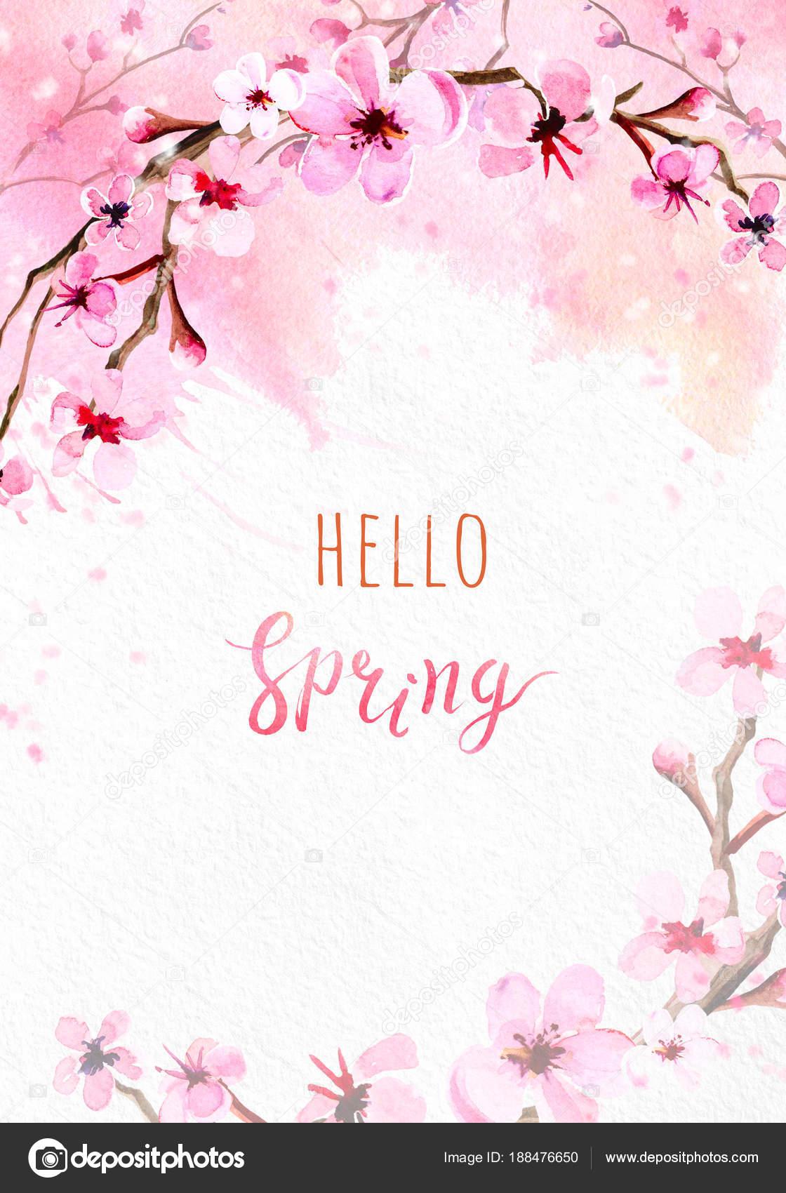 cherry blossom background.html