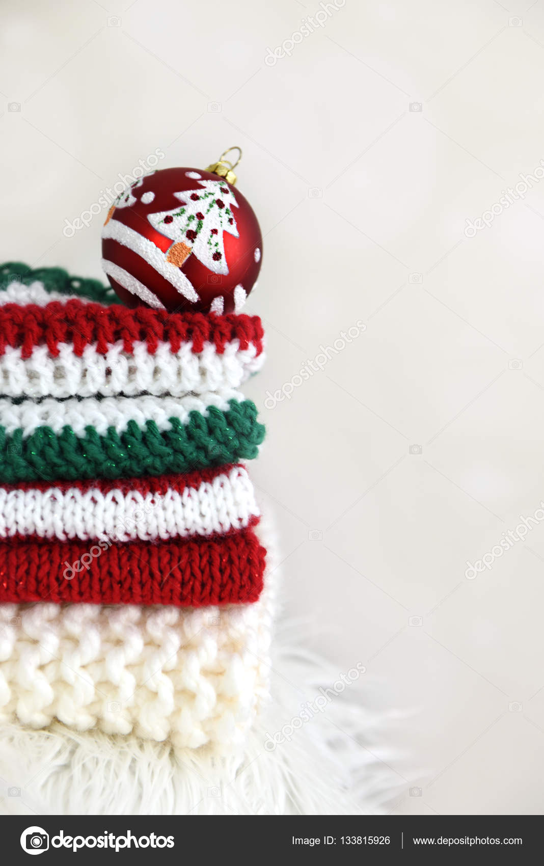 Imágenes: crochet navidad | Un montón de ganchillo hecho a mano ...