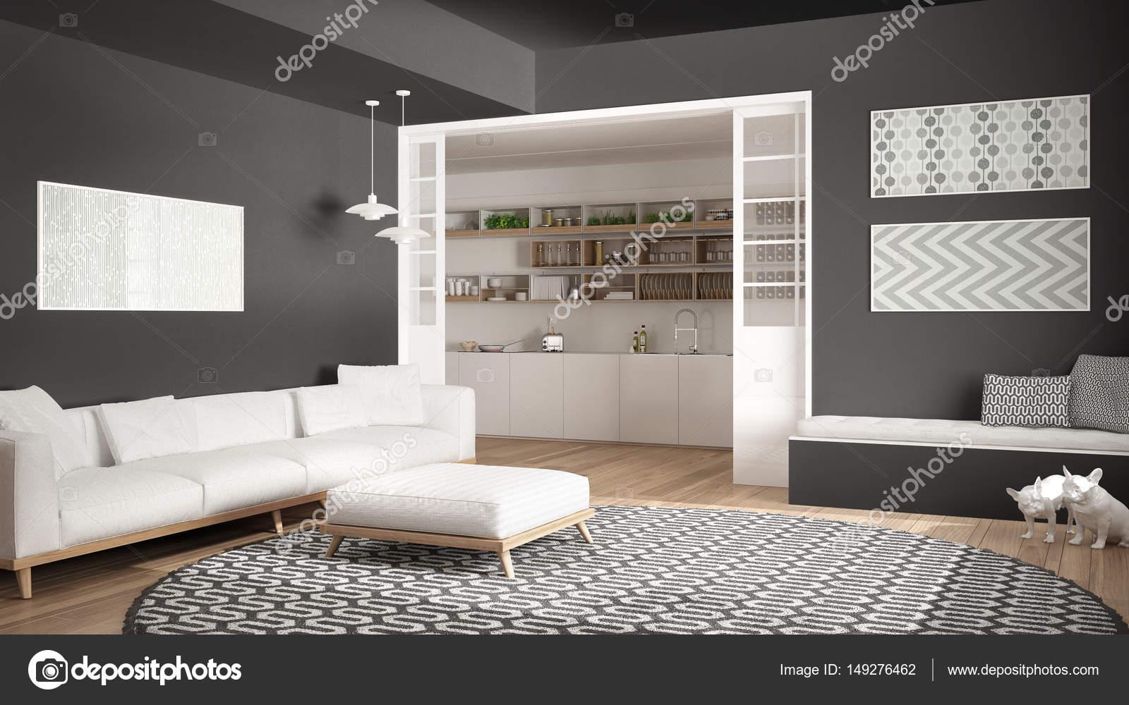 Arredamento Moderno Bianco E Tortora.Arredamento Moderno Bianco E Grigio Cheap Bagno Beige E Grigio