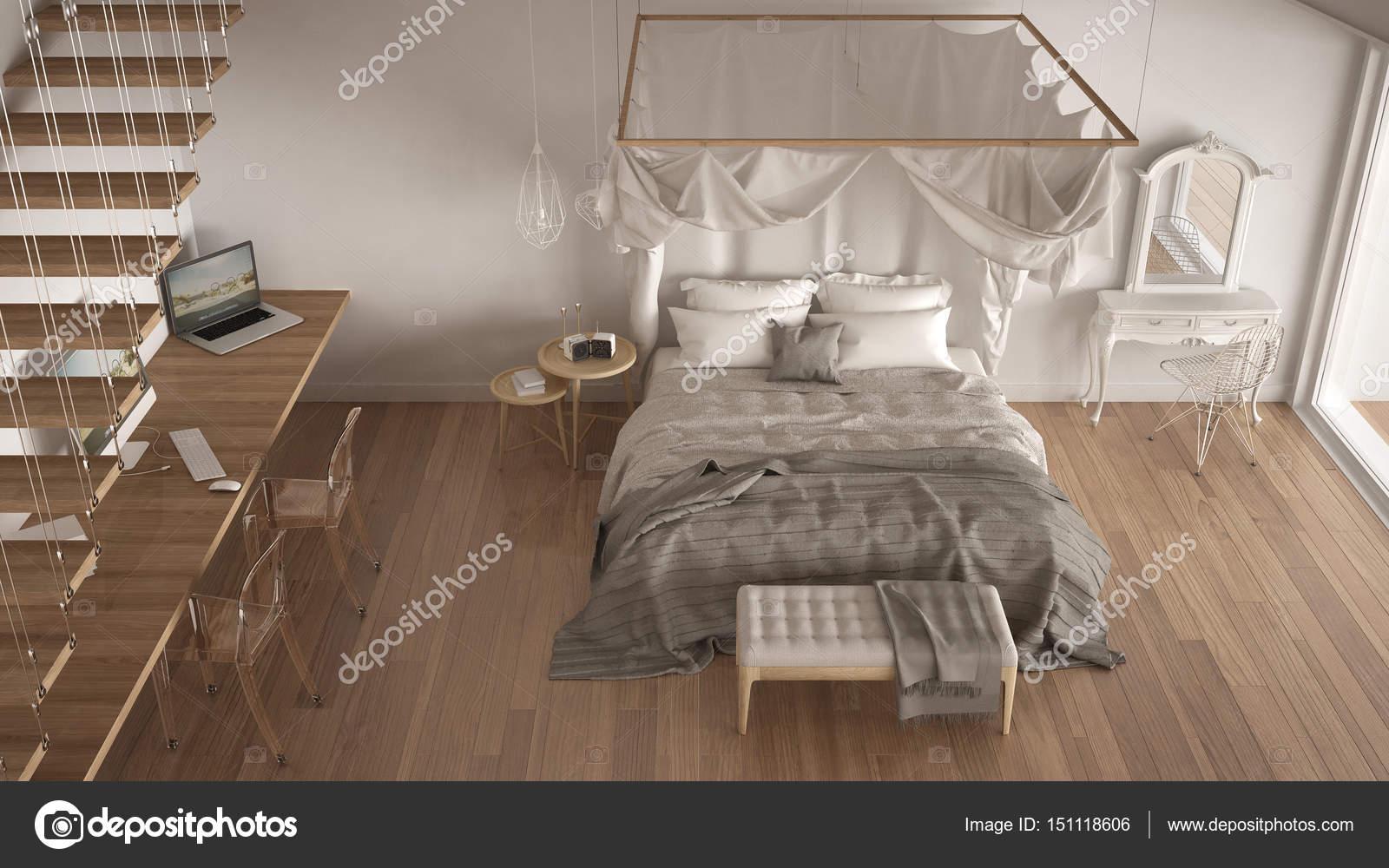 Hemelbed In Slaapkamer : ≥ houten hemelbed handgemaakt slaapkamer bedden marktplaats