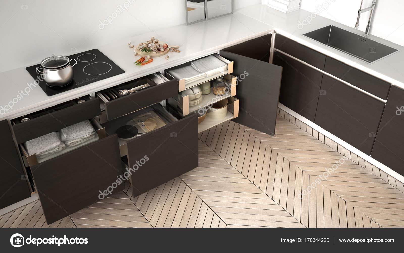 https://st3.depositphotos.com/1152281/17034/i/1600/depositphotos_170344220-stockafbeelding-moderne-keuken-bovenaanzicht-opende-houten.jpg