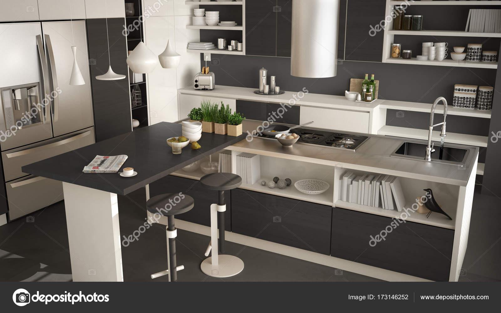 Venetiaans woonbeton betondesign gietvloer betonlook keuken