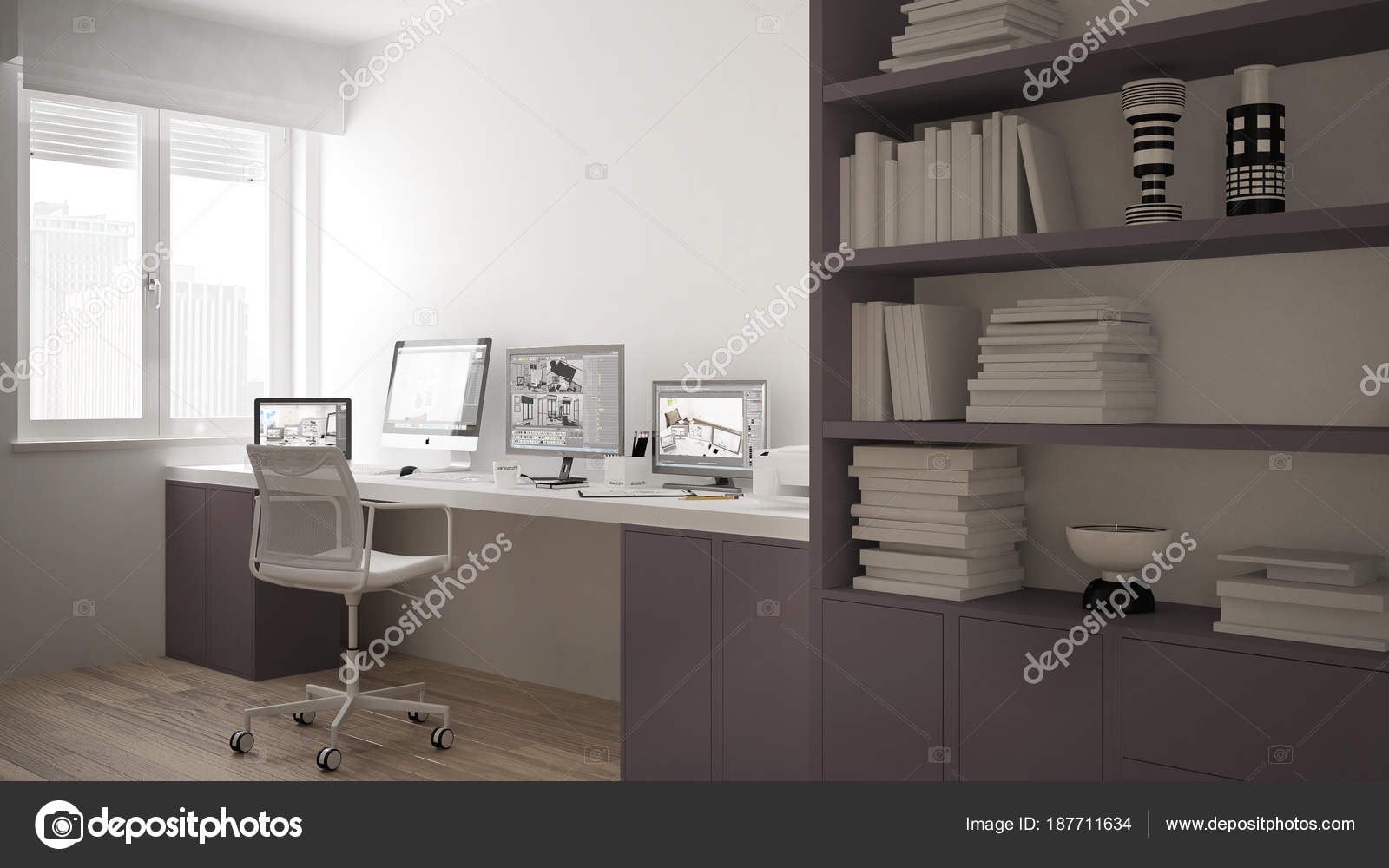 https://st3.depositphotos.com/1152281/18771/i/1600/depositphotos_187711634-stockafbeelding-moderne-werkplek-in-minimalistische-huis.jpg