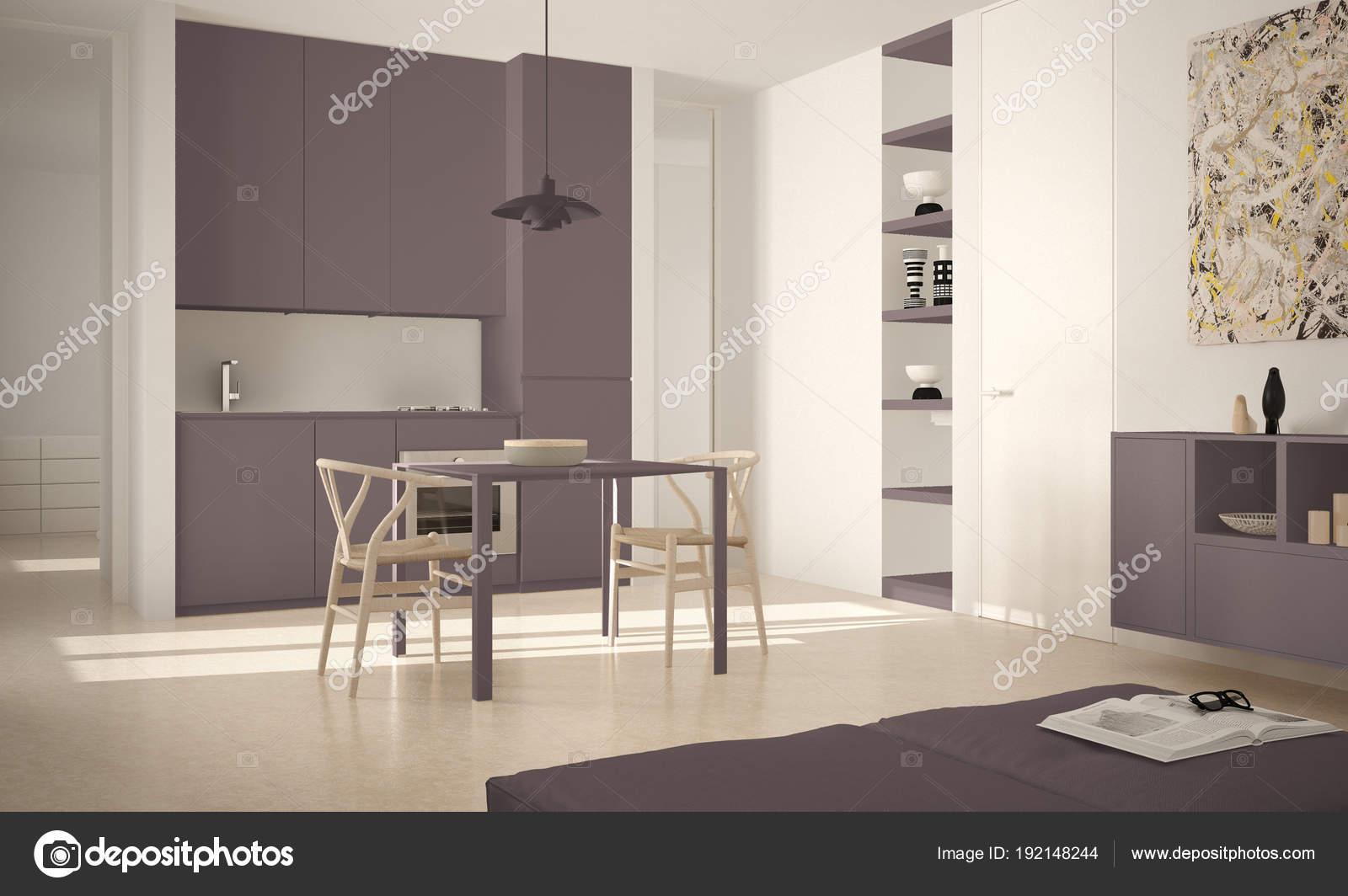Een minimalistisch interieur zo doe je dat u womanistical
