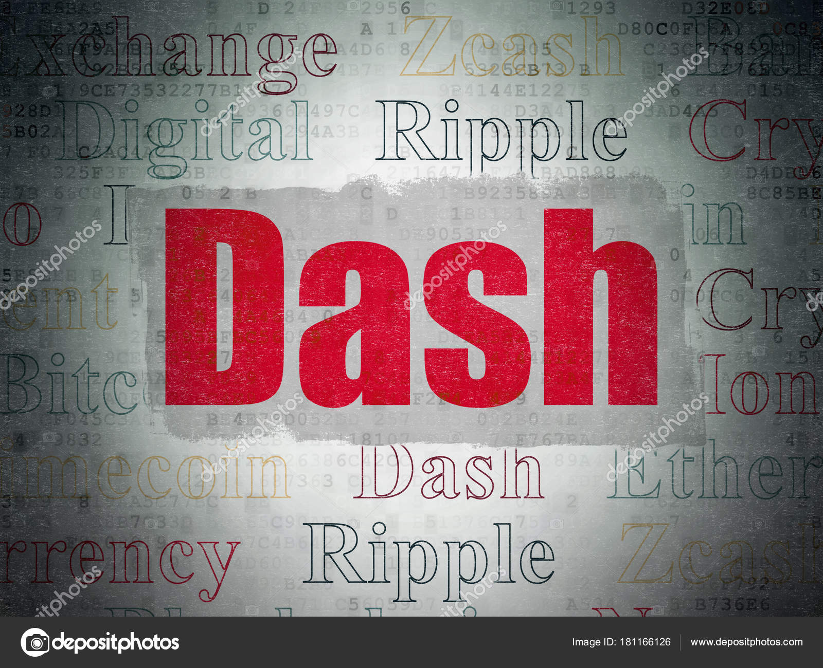 data dash cryptocurrency