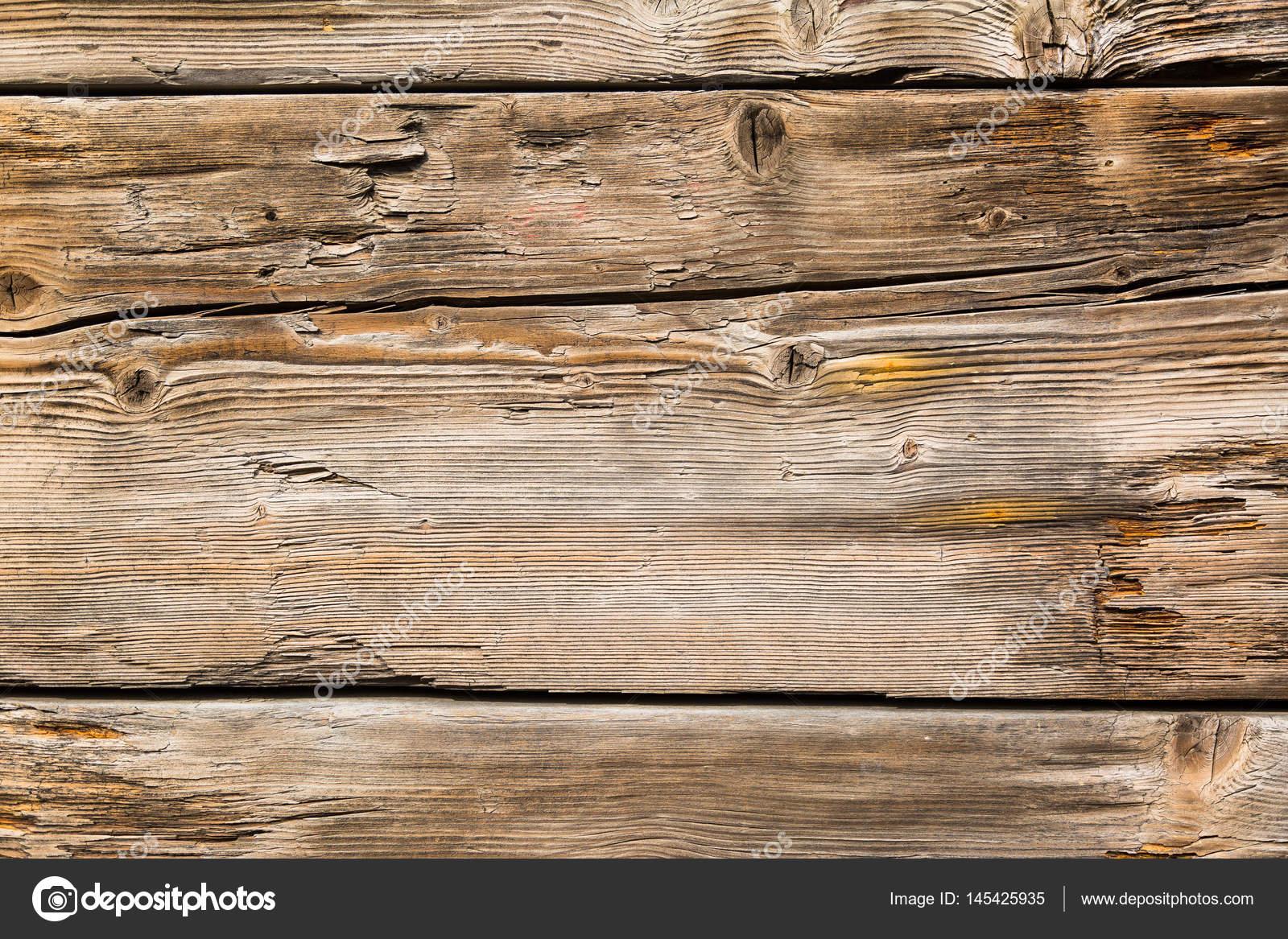 Assi Di Legno Grezze : Primo piano tre assi di legno grezzo orizzontale u2014 foto stock