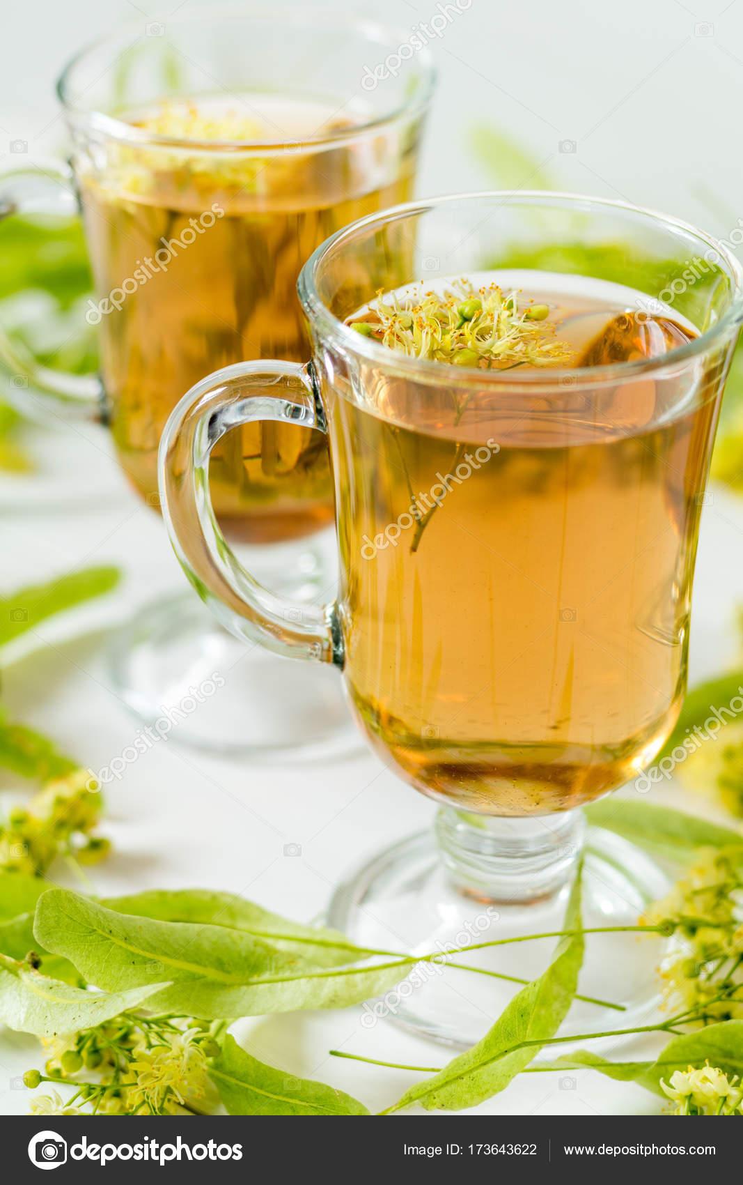 Для чего полезен чай из липового цвета