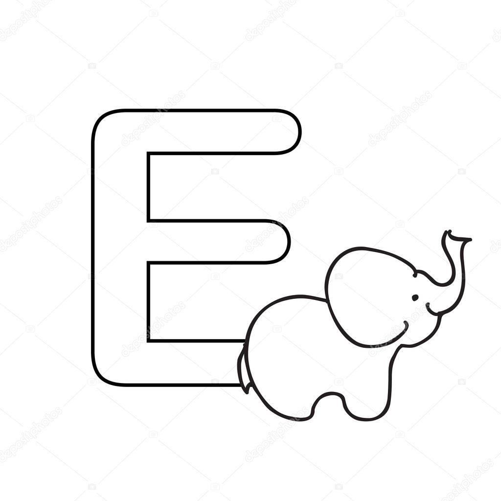 Ungewöhnlich Malvorlagen Für Kinder Baby Tiere Fotos - Malvorlagen ...