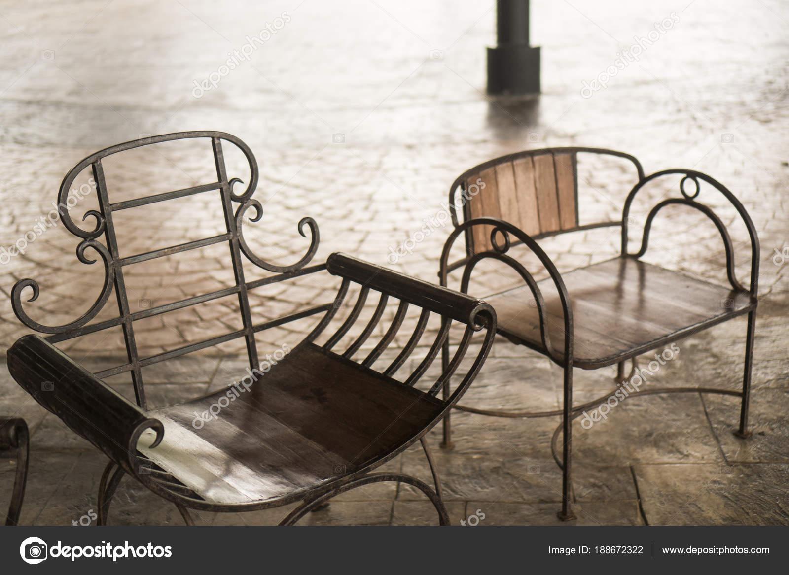 Kaffee Café Interieur Vintage Filter Bild — Stockfoto © chokniti ...