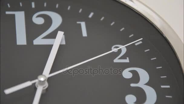 Óra idő telik el