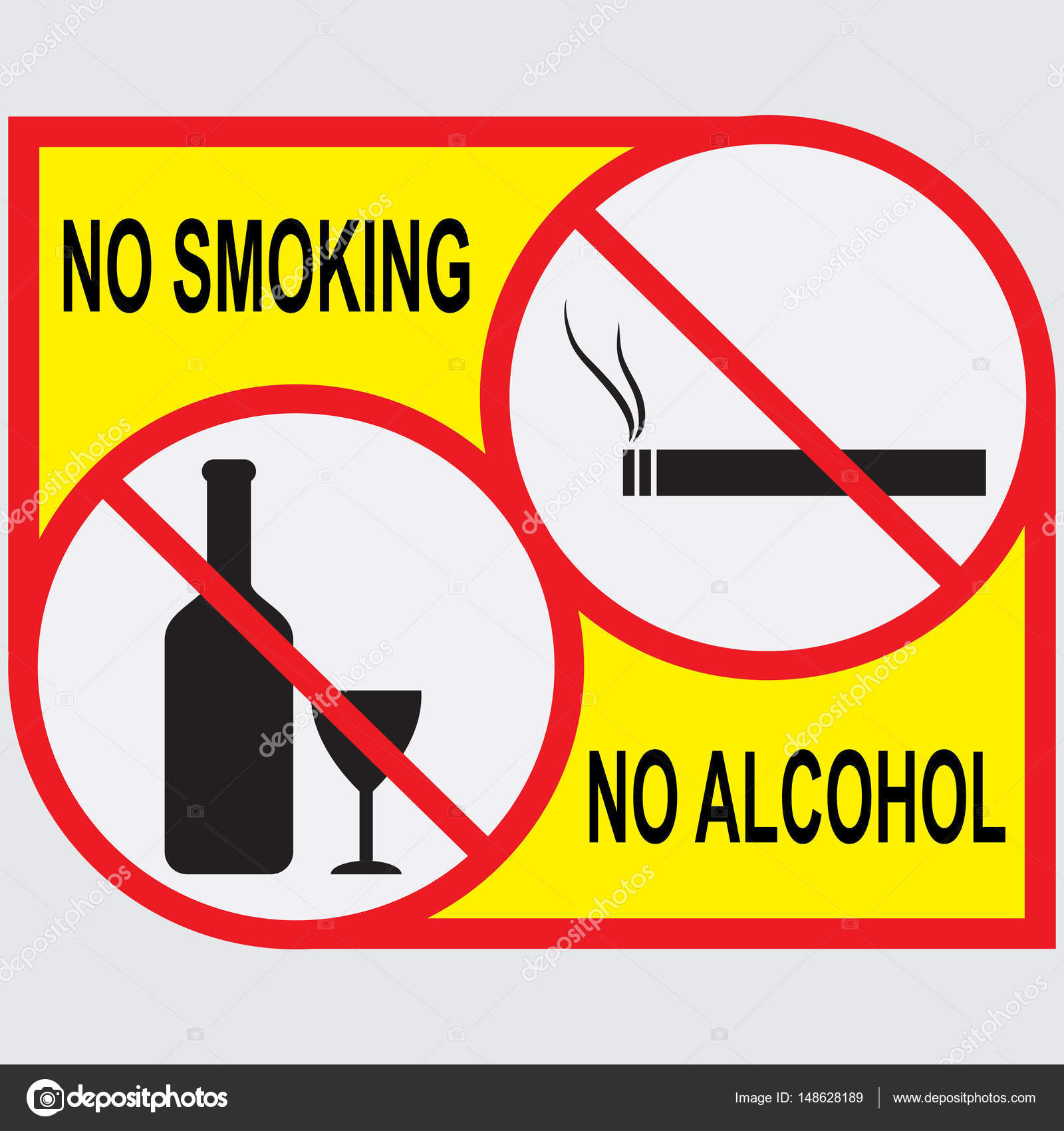 consuming alcohol and smoking How smoking and drinking have a negative impact on your drinking excessive amounts of alcohol and smoking cigarettes together could be having a negative impact.
