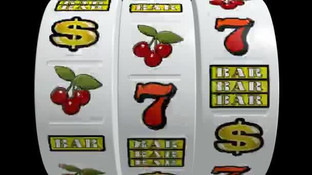 Automat jackpot Vegas peníze