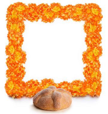 Pan de Muerto, Day of the Dead Bread