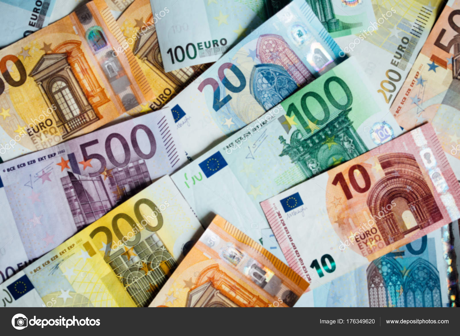 Fotos Geld