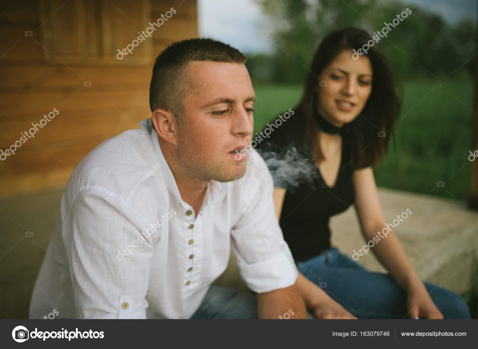Знакомства курение для