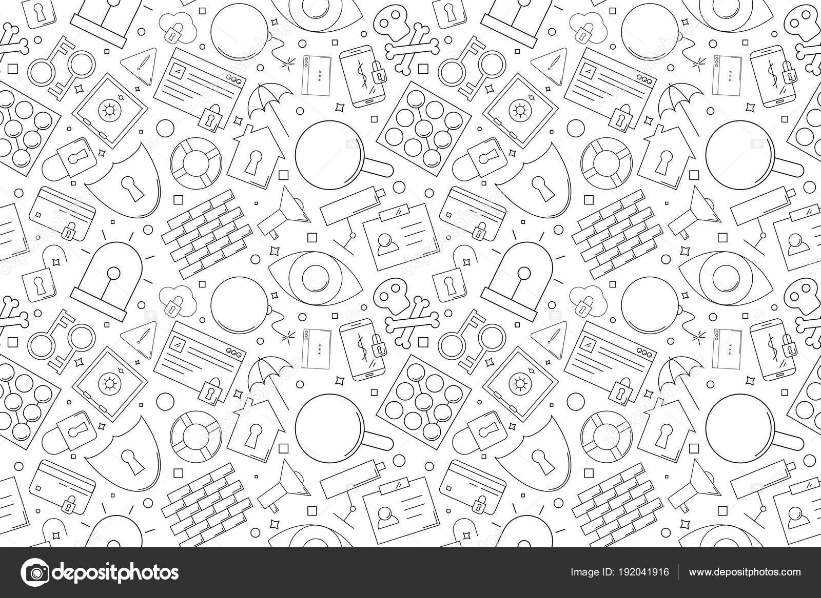 Security Pattern New Design Ideas