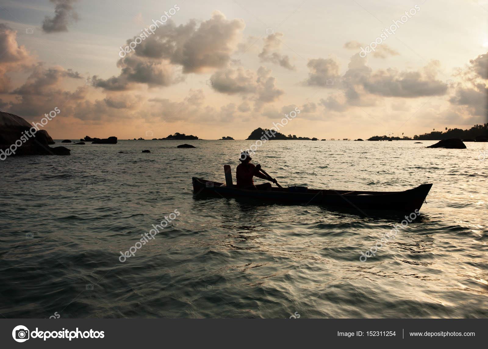 Seznamka rybaření na moři