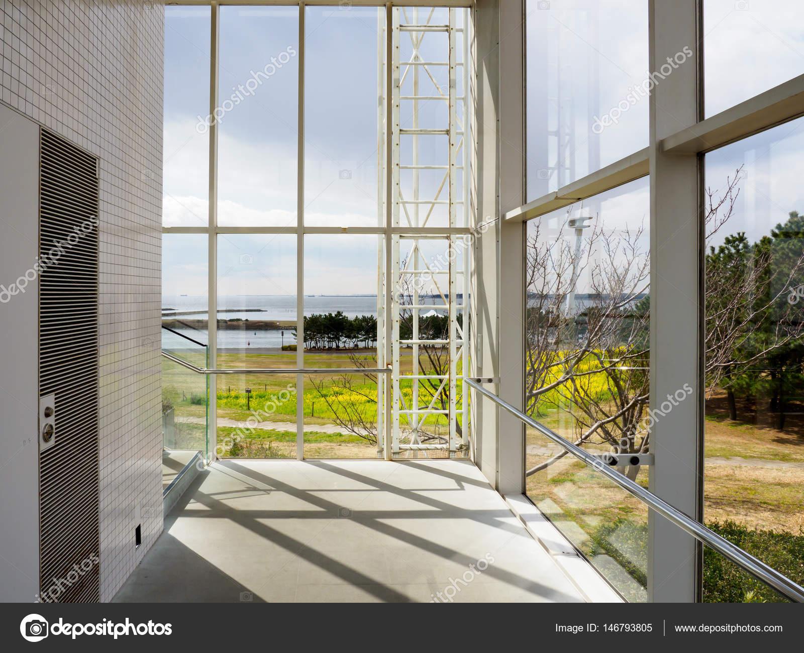 Japan tokio glas kamer u stockfoto kawamura lucy