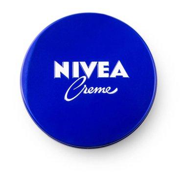 Nivea global skin- and body-care brand