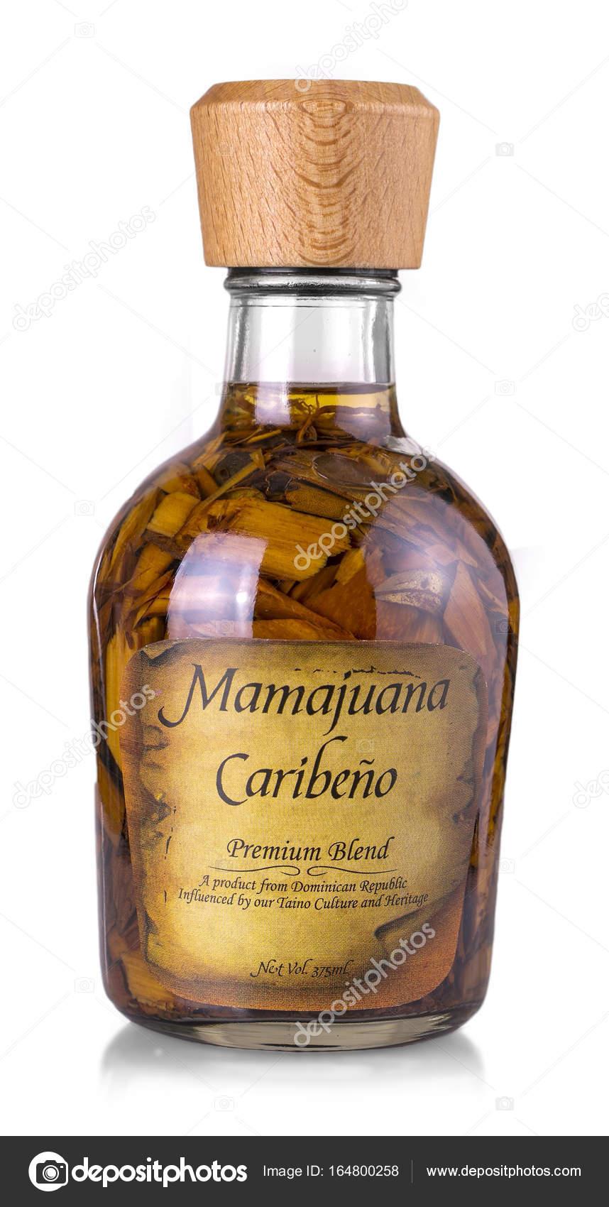 mamajuana afrodisiakum