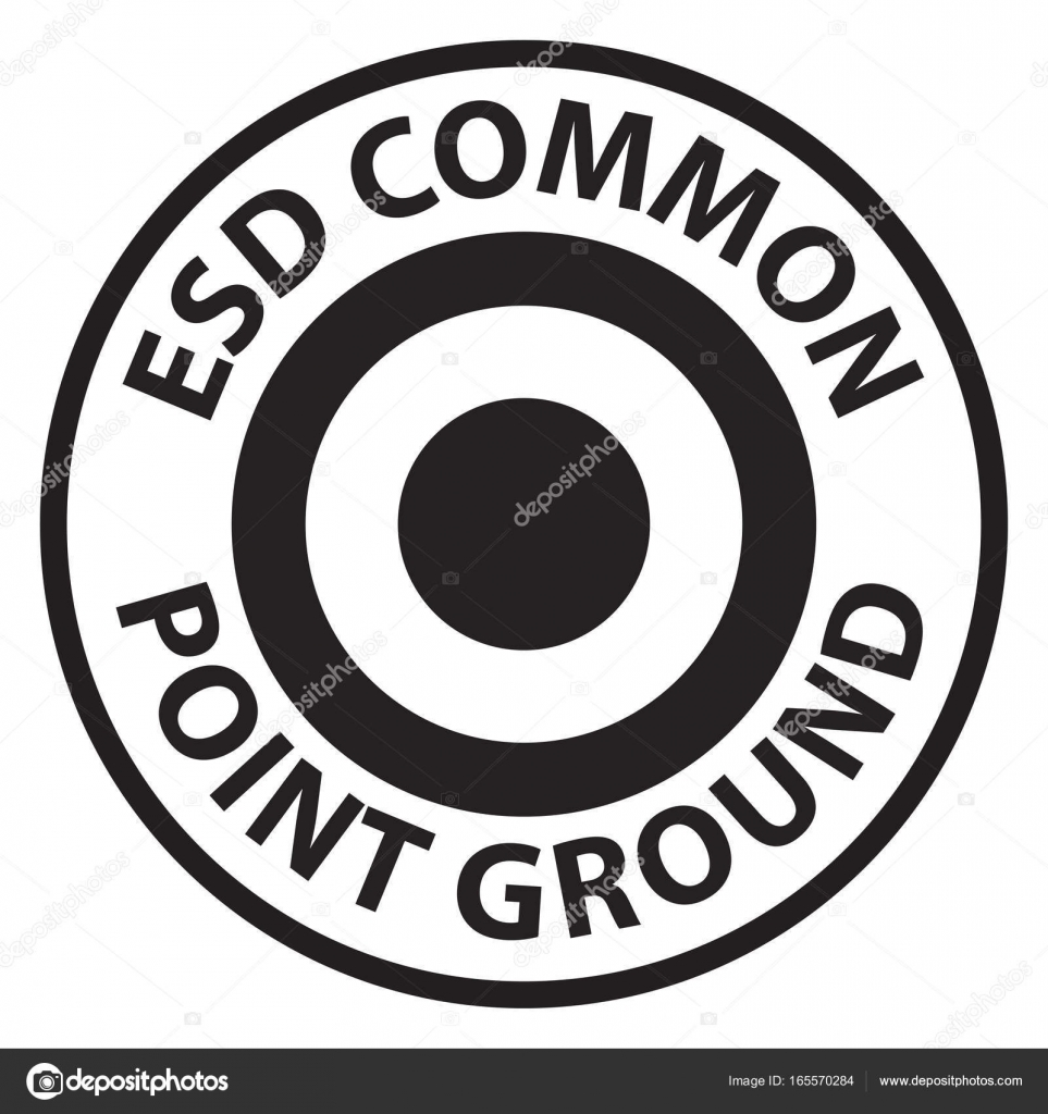 Common Ground Point Point Symbol Free Download Playapk