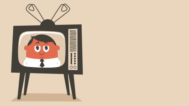 Animációs TV Hírek