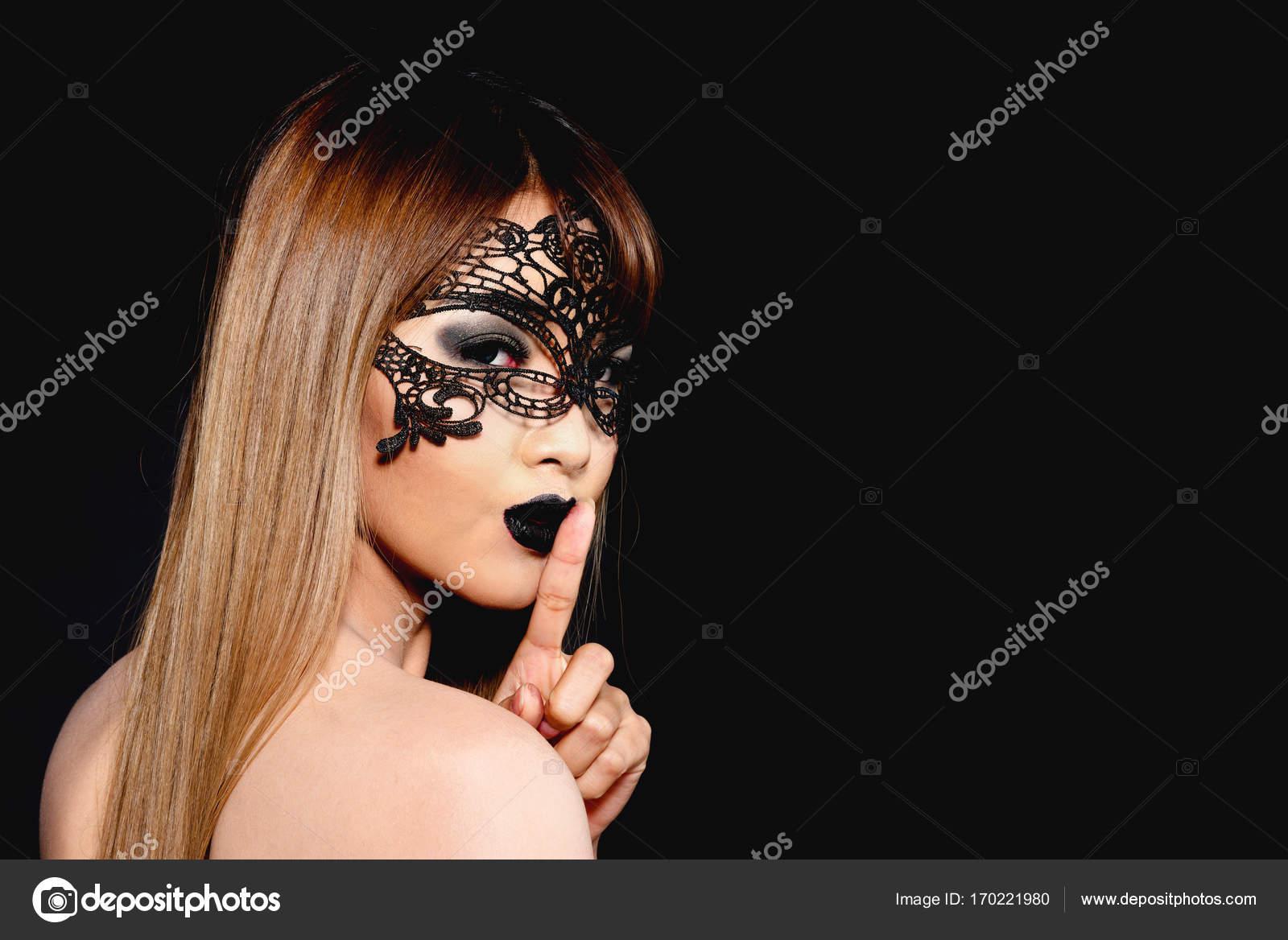 Эротическая маска кружево на глаза, порно на факевап