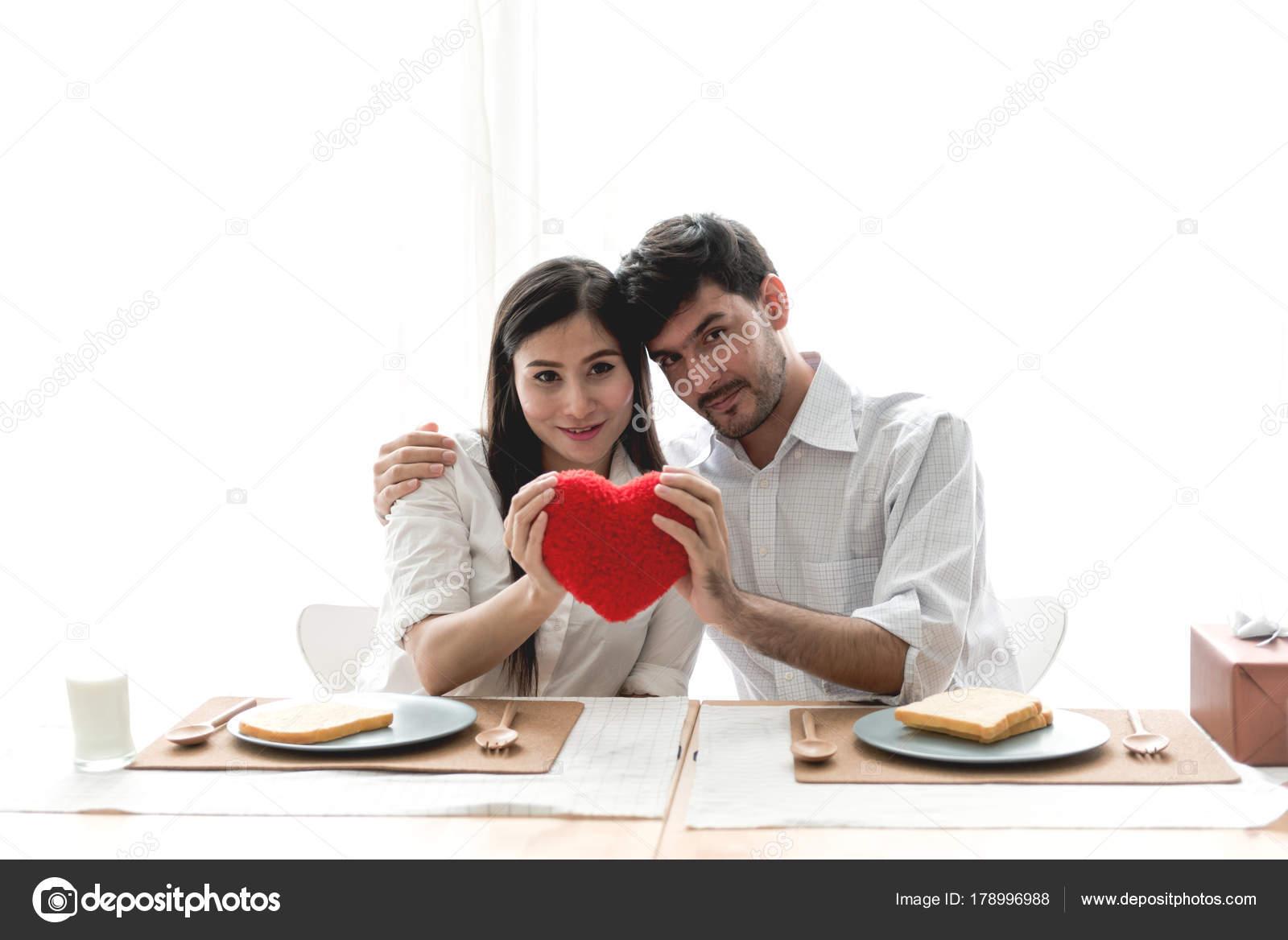 Dating-Rennen