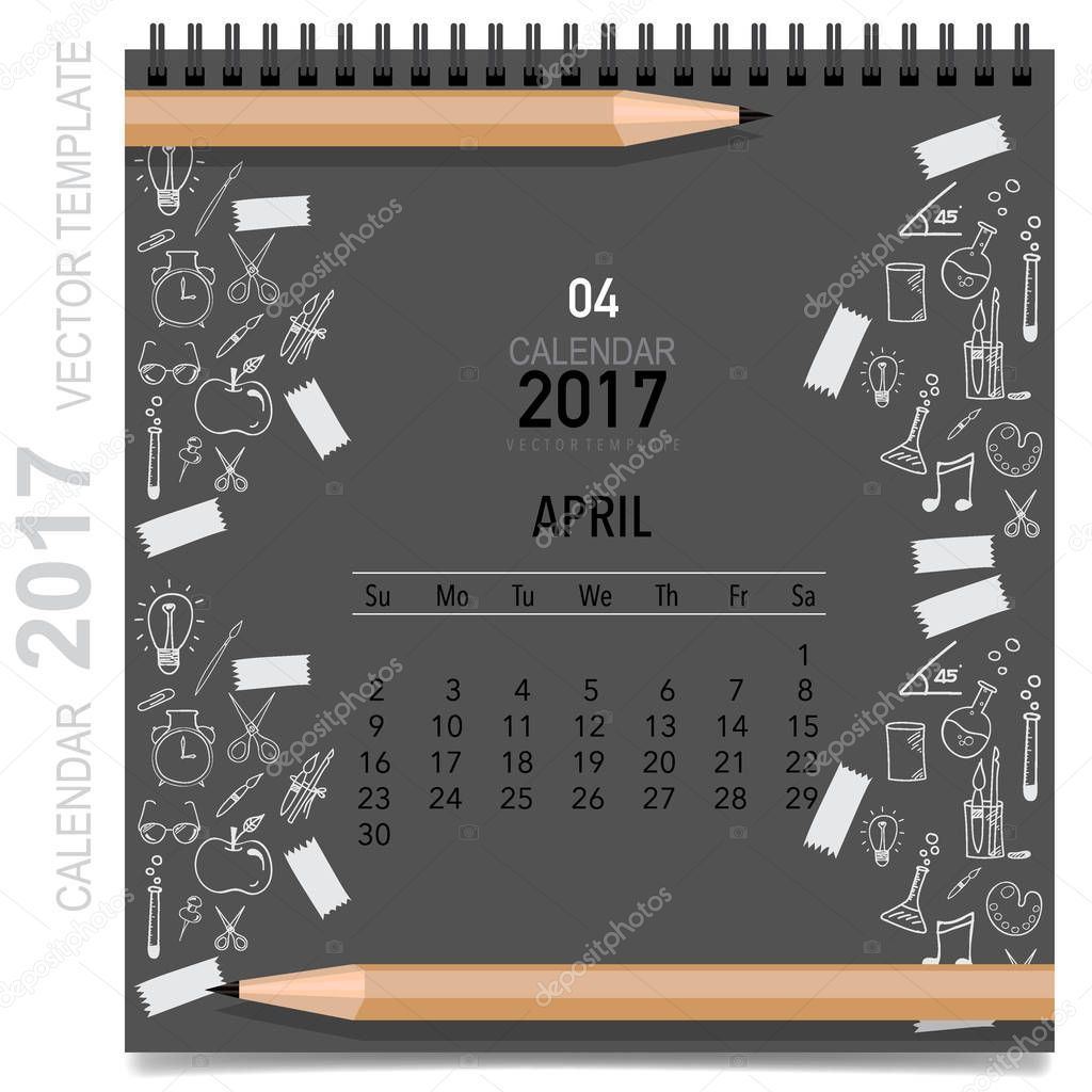 Wunderbar Kalendervorlage Monatlich Ideen - Beispiel Wiederaufnahme ...