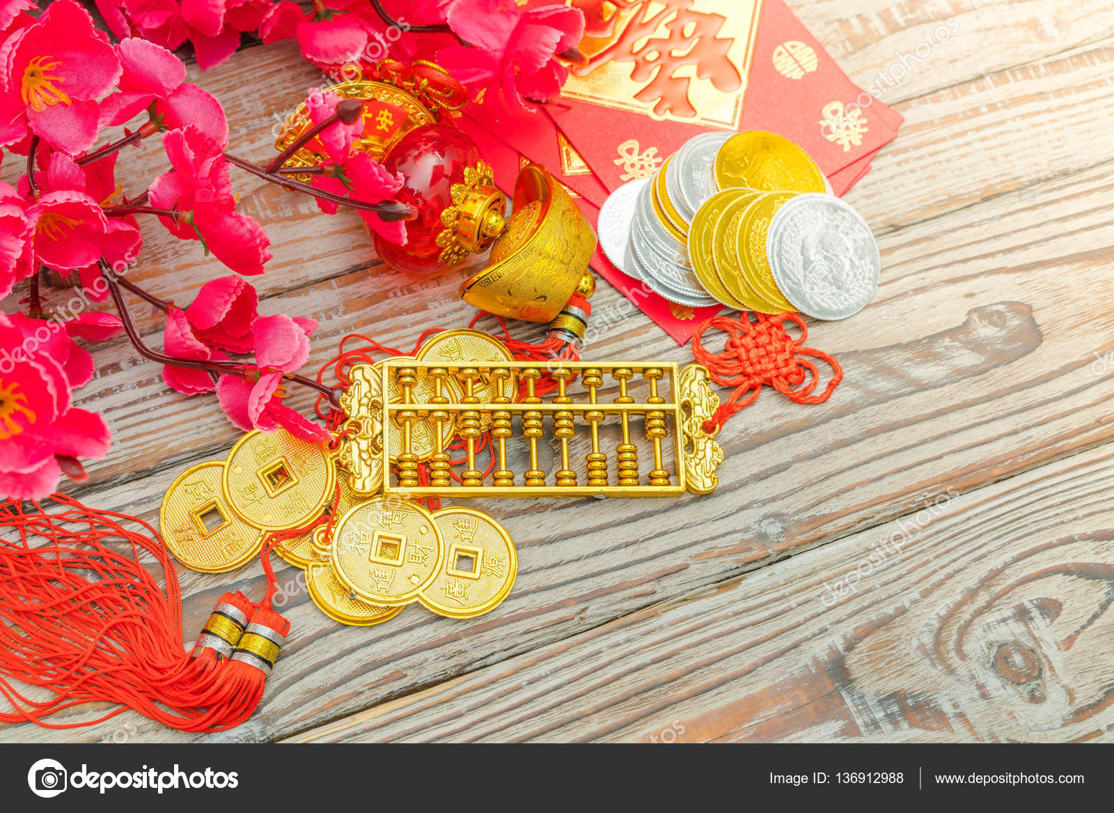 Fantastic Chinese New Year Wall Decoration Image - Wall Art ...