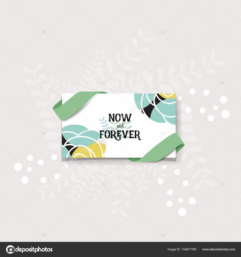 Projekt Karty Zaproszenie ślubne Z Szablonami ładny Kwiat Mapa