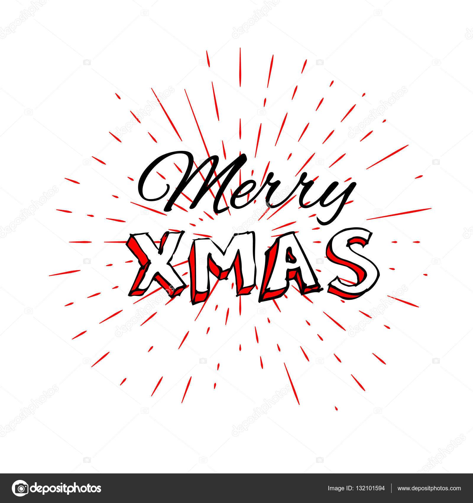 Frohe Weihnachten Kostenlose Bilder.Frohe Weihnachten Kostenlos Typografie Schriftzug Mit