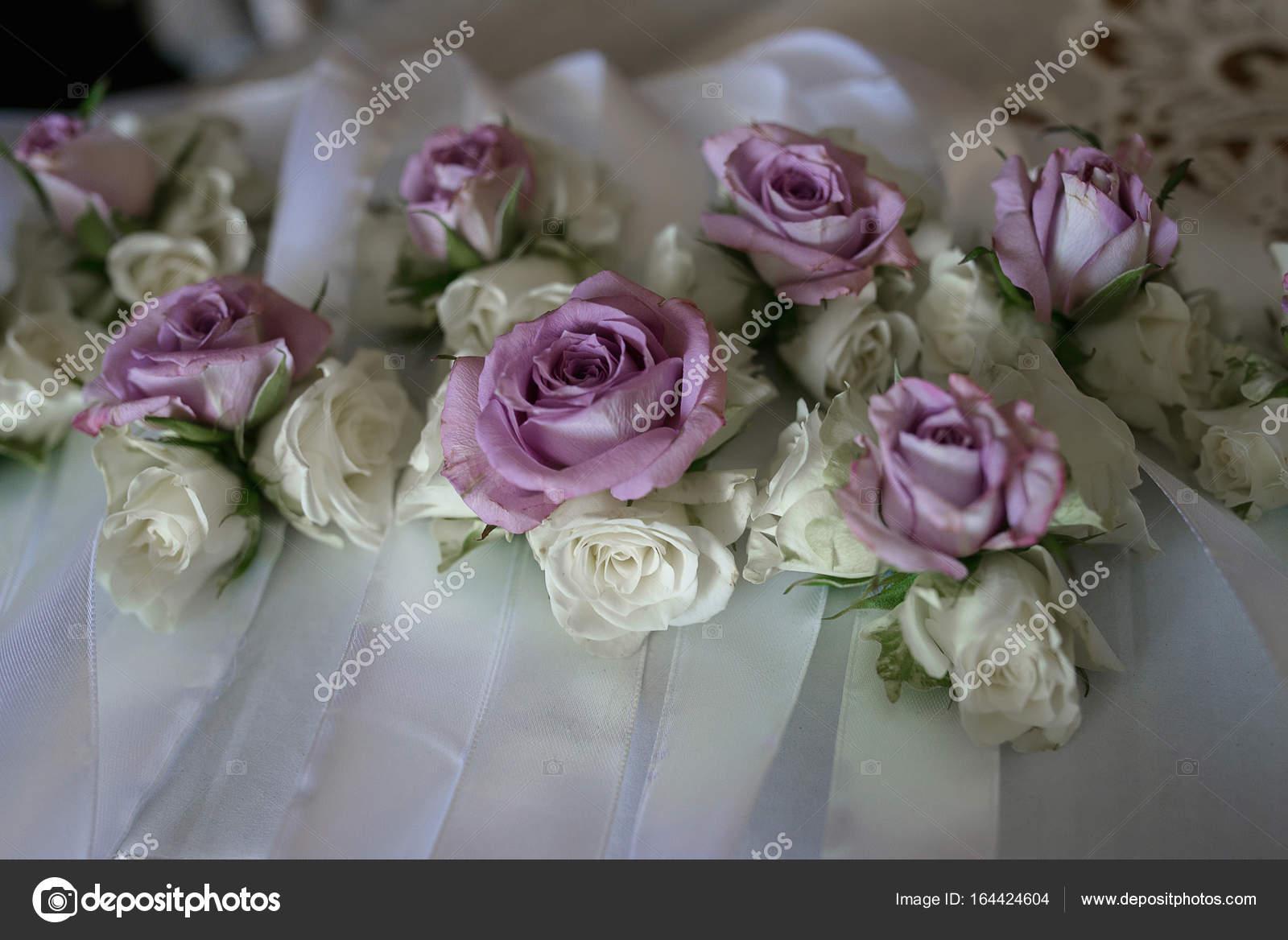 Accesorios Para Bodas Arreglo Floral Con Rosas Papel Fino