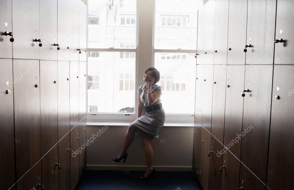 женщины в раздевалке фото - 1