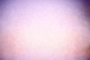 Abstract silver light on pastel blurred background