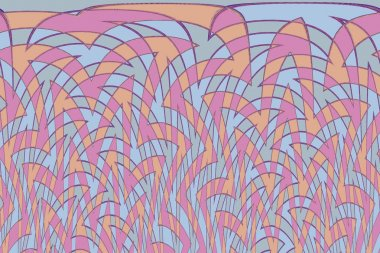 background pattern bright pink color cool abstract light illustration